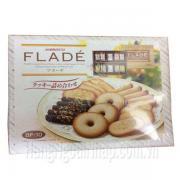 Hộp Bánh Quy Nabisco Flade' Của Nhật