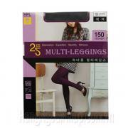 Tất 2E2S Multi Leggings 150D Của Hàn Quốc