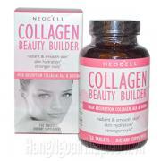 Collagen Beauty Builder NeoCell 150 Viên Của Mỹ