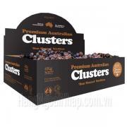 Nho Khô Nguyên Cành Clusters Hộp 4kg Của Úc