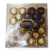 Chocolate Ferrero Collection Hộp 20 Viên