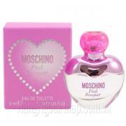 Nước Hoa Dành Cho Nữ Moschino Pink Bouquet 5ml