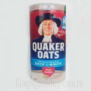 Yến Mạch Quaker Oats 510g Của Mỹ