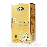 Sữa Ong Chúa Royal Jelly Auhealth 1000mg