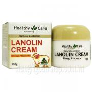 Kem Dưỡng Trắng Da Healthy Care Lanolin Cream Của ...