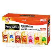 Thực Phẩm Giảm Cân Meiji Protein Diet - Nhật Bản