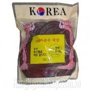 Nấm Linh Chi Đỏ Phượng Hoàng Hàn Quốc