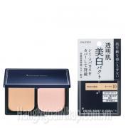 Phấn Phủ Trang Điểm Integrate Gracy Spf 26 Shiseido Nhật Bản