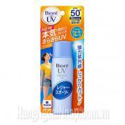 Sữa Chống Nắng Biore Uv Perfect Milk Spf 50+ PA++++ Cho Face Và Body