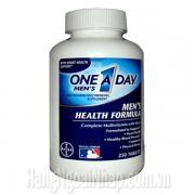 Viên Bổ Sung Vitamin Tổng Hợp One A Day Men Health...