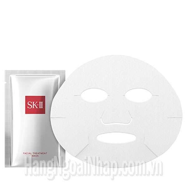 Mặt Nạ Dưỡng Trắng Da SK II Facial Treatment Mask Của Nhật Bản