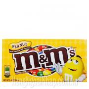 Kẹo Socola M&M 96,4g Của Mỹ