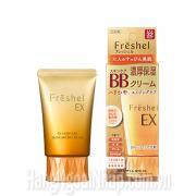 Kem Che Khuyết Điểm Kanebo Freshel Mineral BB Crea...