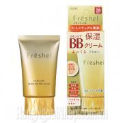 Kem Trang Điểm Chống Nắng Kanebo Freshel Mineral Bb Cream