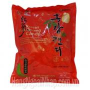 Kẹo Hồng Sâm BulRoGeon Red Ginseng Candy Của Hàn Q...
