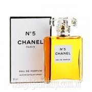 Nước Hoa Dành Cho Nữ Chanel N.5 Eau De Parfum 100ml Của Pháp