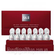 Tinh Chất Trị Nám SK II Whitening Spots Specialist Concentrate 28 Day
