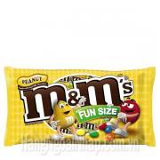 Kẹo Socola Đậu Phộng M&M Fun Size Của Mỹ