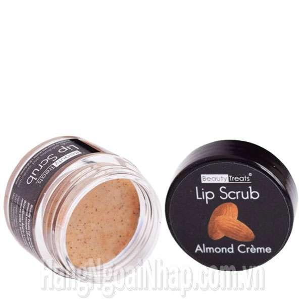 Tẩy Tế Bào Chết Cho Môi Beauty Treats Lip Scrub Của Mỹ