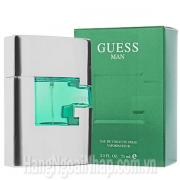 Nước Hoa Cho Nam Guess Man 75ml Của Mỹ