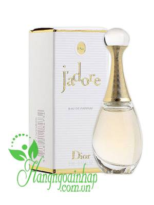 Nước hoa mini Dior J'Adore Eau de parfum 5ml của Pháp