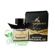 Nước hoa nữ My Burberry Black parfum 5ml - Hàng chính hãng