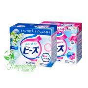 Bột Giặt Kao Hương Hoa Của Nhật Bản Hộp 850g