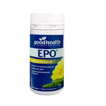 Viên Nang Tinh Dầu Hoa Anh Thảo EPO Evening Primrose Oil Goodhealth