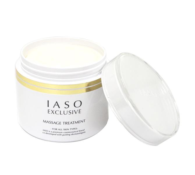 Kem Massage Exclusive Treatment IASO Giải Độc Tố Của Hàn Quốc