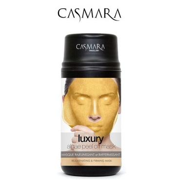 Mặt nạ vàng 24K Casmara Luxury Algae Peel off Mask