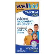 Canxi dạng nước cho bé WellKiD Calcium Liquid 150ml của Anh