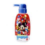 Sữa Tắm Cho Bé Yêu Disney Mickey Nhật Bản 300ml