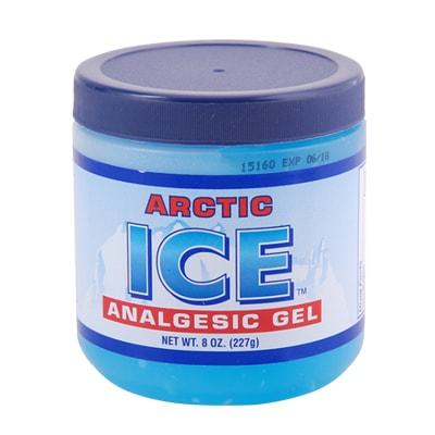 Dầu lạnh xoa bóp arctic ice analgesic gel 227gr – USA, giá tốt