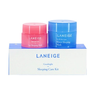 Bộ sản phẩm Laneige Goodnight Sleeping Mask của Hàn Quốc