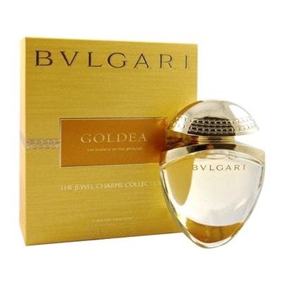 Nước hoa nữ Bvlgari Goldea EDP 25ml của Ý - Hàng chính hãng