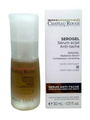 Serum dưỡng trắng da Anti-Tache Chateau Rouge Serogel 30ml