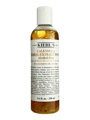 Nước hoa hồng hoa cúc Kiehl's Calendula Herbal Extract Toner 250ml