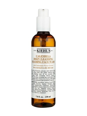 Sữa rửa mặt Kiehl's Calendula Deep Cleansing Foaming Face Wash