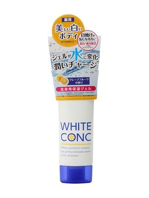 Kem dưỡng trắng da White Conc Watery Cream 90g của Nhật