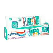Kem đánh răng Aquafresh My Big Teeth 50ml cho trẻ từ 6 tuổi trở lên