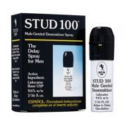 Thuốc xịt chống xuất tinh sớm Stud 100 The Delay S...