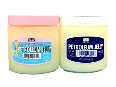 Kem trị hăm tã cho bé Petroleum Jelly 170g của Mỹ
