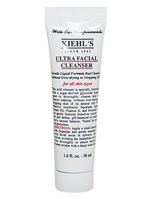 Sữa rửa mặt Kiehl's Ultra Facial Cleanser 30ml của Mỹ
