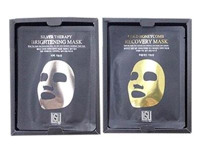 Mặt nạ giấy thiếc Lisu Mask hộp 5 miếng của Hàn Quốc