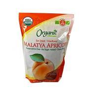 Quả mơ sấy khô Organic Malatya Apricots 1,13kg của Mỹ