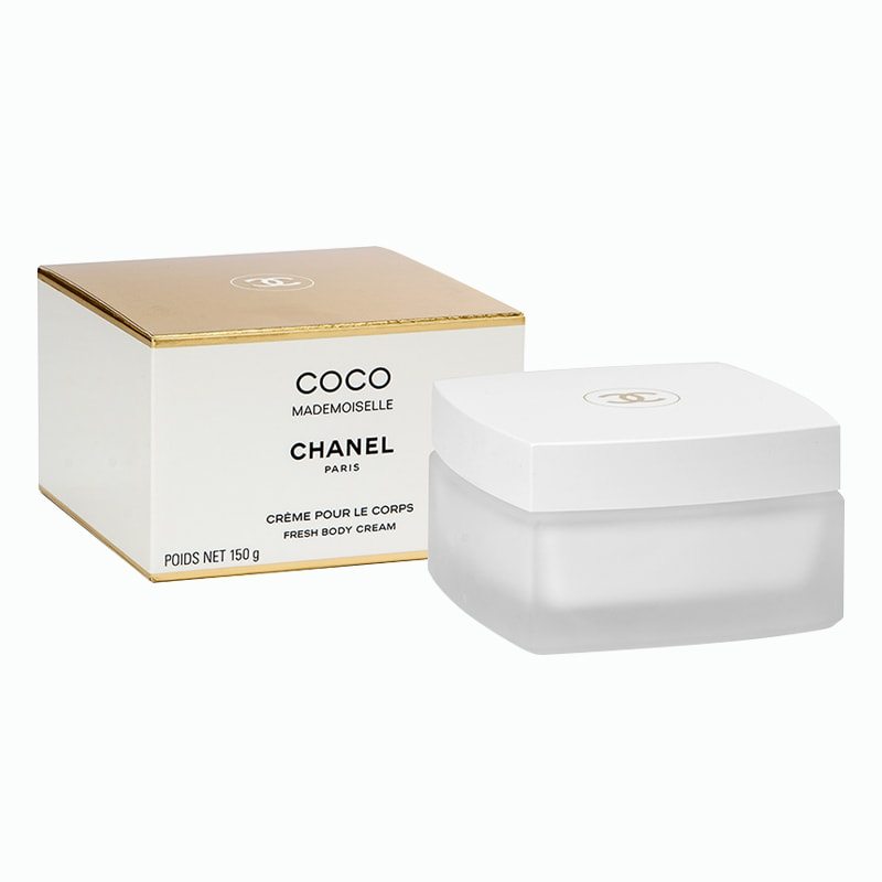 Dưỡng thể Chanel Coco Mademoiselle Body Cream 150g của Pháp