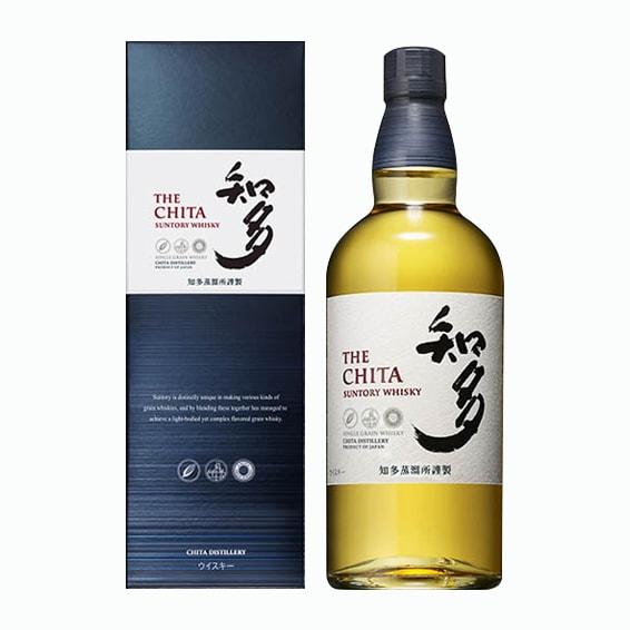 Rượu The Chita Suntory Whisky 700ml của Nhật Bản