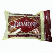 Hạnh nhân nguyên vỏ rang bơ Diamond Of California ...