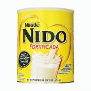 Sữa tươi dạng bột cho bé Nestle Nido Fortificada 1,6kg của Mỹ
