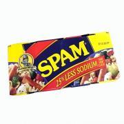 Thịt hộp Glorious Spam 25% Less Sodium 340g của Mỹ